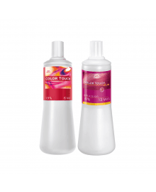 Color Touch Emulsion