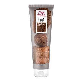 Wella Colour Fresh Hair Mask Chocolate Touch 150ml