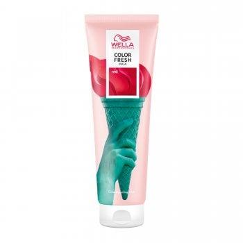 Wella Colour Fresh Hair Mask Red 150ml