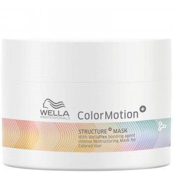 Wella Colour Motion Mask 500ml