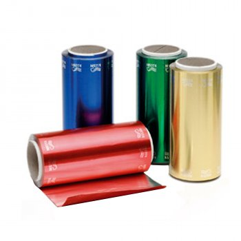 Wella Coloured Foils 120mm x 50m