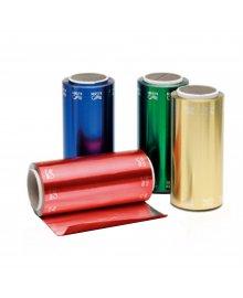 Coloured Foils 120mm x 50m