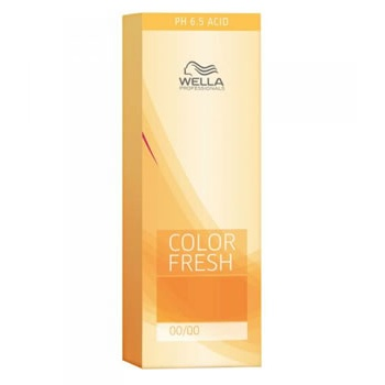 Wella Colourfresh 6/0