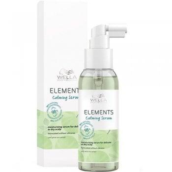 Wella Elements Calming Serum 100ml
