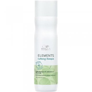 Wella Elements Calming Shampoo 250ml
