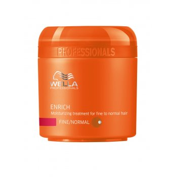 Wella Enrich Mask for Fine Hair 150ml