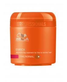 Enrich Mask for Fine Hair 150ml