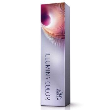 Wella Illumina Color 10/81