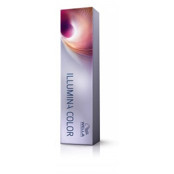 Wella Illumina Color Permanent Hair Colour 60ml