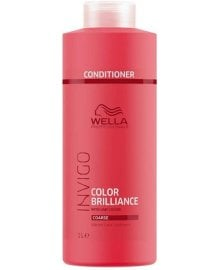 Invigo Color Brilliance Conditioner For Coarse Hair 1000ml