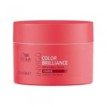 Wella Invigo Color Brilliance Mask For Coarse Hair 150ml