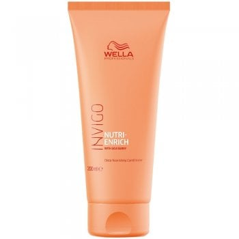 Wella Invigo Nutri-Enrich Deep Nourishing Conditioner 200ml
