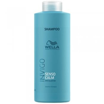 Wella Invigo Senso Calm Sensitive Shampoo 1000ml