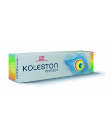 Koleston Perfect Permanent 0/43 Red Gold