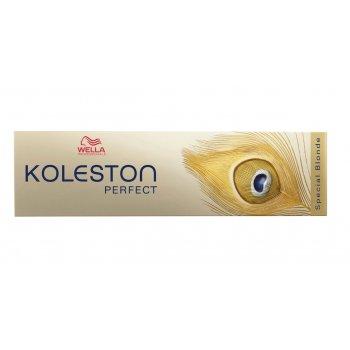 Wella Koleston Perfect Permanent 12/61 Special Violet Ash Blonde
