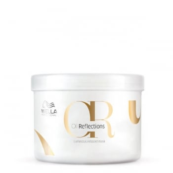 Wella Oil Reflections Mask 500ml