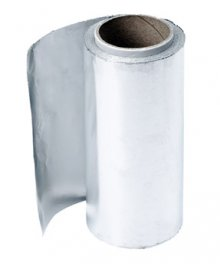 Silver Foils 120mm x 50m