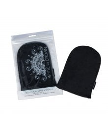 Deluxe Velvet Application Mitt