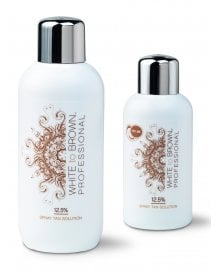 DHA Spray Tan Solution 12.5%