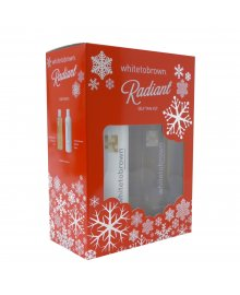 Radiant Self Tan Gift Box Kit