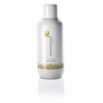 whitetobrown Tanning Solution 12.5% 1 Litre