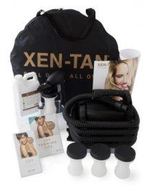 Spray Tan Gold Starter Kit