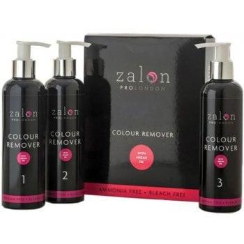 Zalon Colour Remover Salon Kit