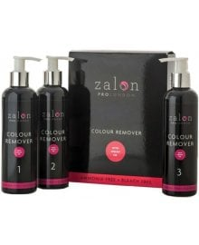 Colour Remover Salon Kit