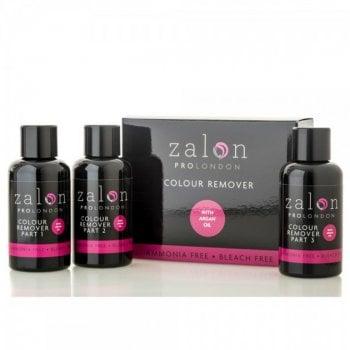 Zalon Colour Remover Trial Kit